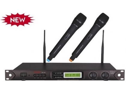 Imagens de Microfones Sem Fios Audiomix