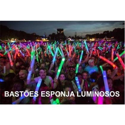 Imagens de BASTÃO ESPONJA LUMINOSO