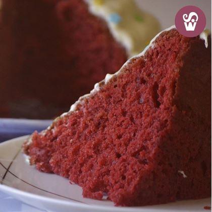 Imagens de CAKE EXTRA RED