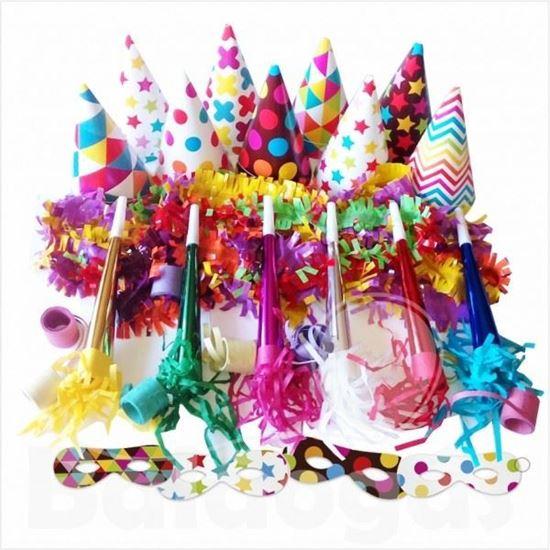 7527d92251 Festamania - Artigos para festas e Cake Design. KIT 50 PEÇAS ...