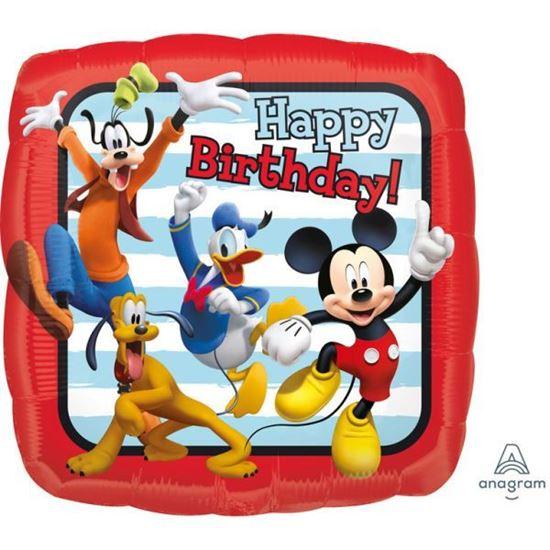 5edd56987 Festamania - Artigos para festas e Cake Design. BALÃO FOIL 18 ...