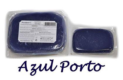 Imagens de PASTA DE AÇÚCAR - 250GR AZUL PORTO