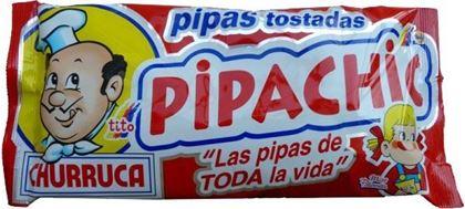 Imagens de PIPAS XXL 60GR