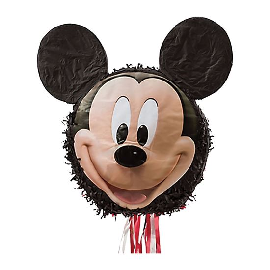 539ed055c Festamania - Artigos para festas e Cake Design. PINHATA PULL MICKEY
