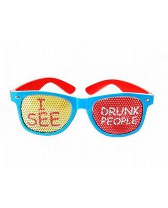 Imagens de ÓCULOS I SEE DRUNK PEOPLE