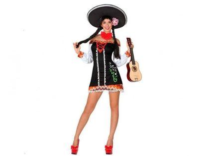 Imagens de FATO MEXICANA MARIACHI XS-S