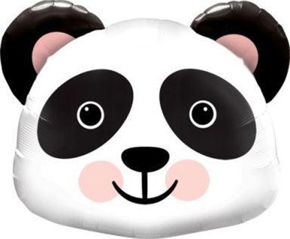 """Imagens de BALAO FOIL 31"""" PRECIOUS PANDA"""