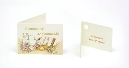 Imagens de ETIQUETA DE COMUNHÃO UNIDADE