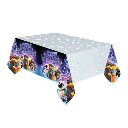Imagens de TOALHA LEGO MOVIE 2