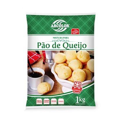 Imagens de PÃO DE QUEIJO 500GR