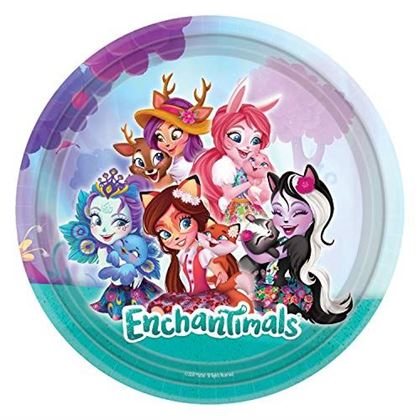 Imagens por categoria ENCHANTIMALS