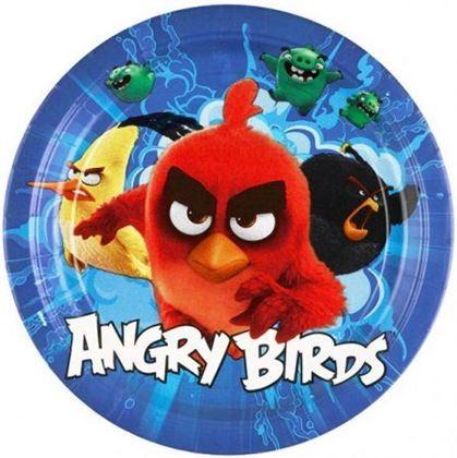 Imagens por categoria ANGRY BIRDS - O FILME