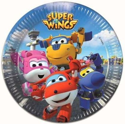 Imagens por categoria SUPERWINGS
