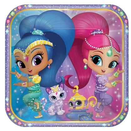 Imagens por categoria SHIMMER AND SHINE