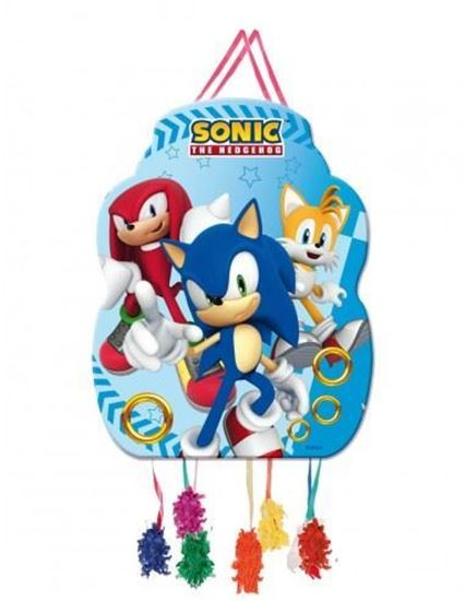 Picture of PINHATA PERFIL SONIC
