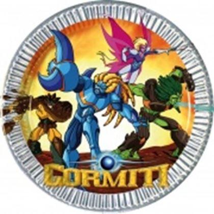 Imagens por categoria GORMITI