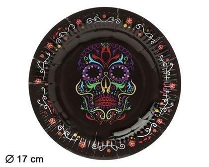 Imagens por categoria CAVEIRA MEXICANA
