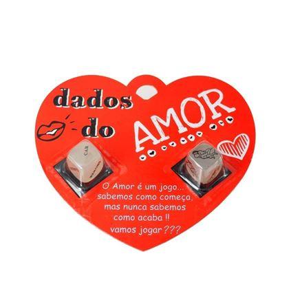 Imagens de DADOS DO AMOR