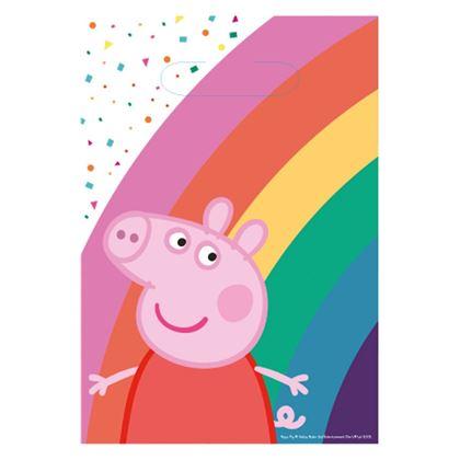 Imagens de 8 SACOS OFERTA PEPPA PIG