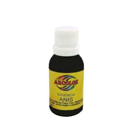 Picture of ESSÊNCIA ANIS 30ML