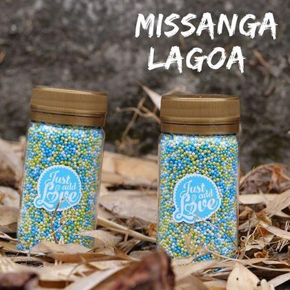 Imagens de MISSANGA LAGOA 75GR
