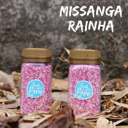 Imagens de MISSANGA RAINHA 75GR
