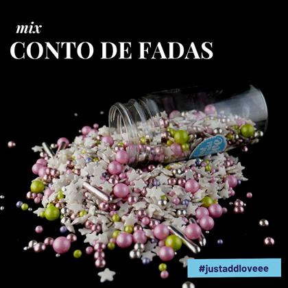 Imagens de MIX CONTO DE FADAS 70GR