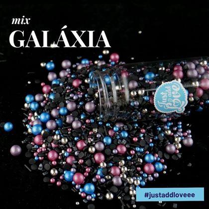 Imagens de MIX GALÁXIA 70GR