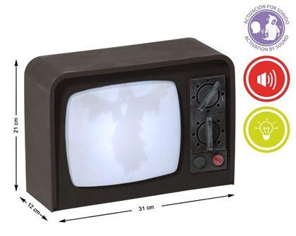 Imagens de TELEVISÃO ASSUSTADORA