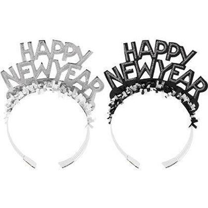 Imagens de TIARA HAPPY NEW YEAR