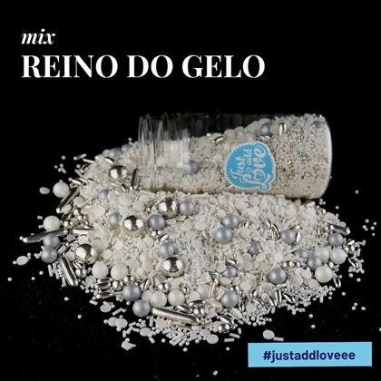 Imagens de MIX REINO DO GELO 70GR
