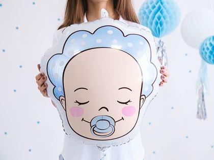 Imagens de BALÃO FOIL BABY BOY