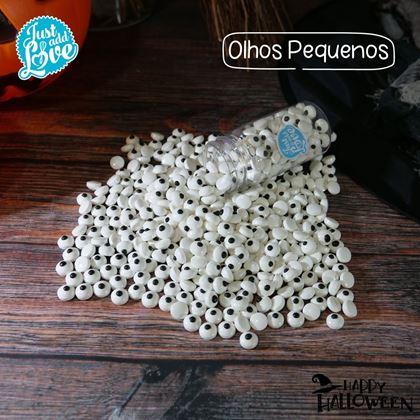 Imagens de OLHOS DE AÇÚCAR PEQUENOS 65GR